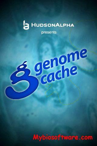GenomeCache