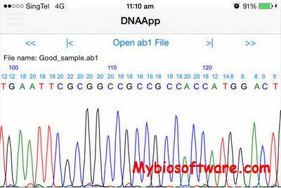 DNAApp