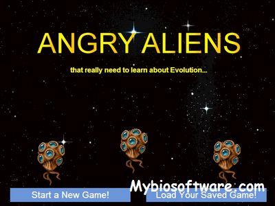 AngryAliens