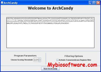 ArchCandy